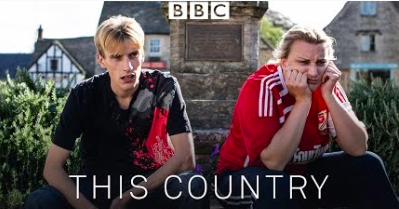 This Country to end after the third series