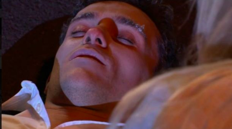 Hollyoaks fans in shock as Jesse Donovan dies in unexpected tragedy on his wedding day