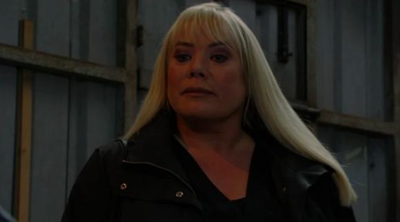 Sharon declares war on Phil