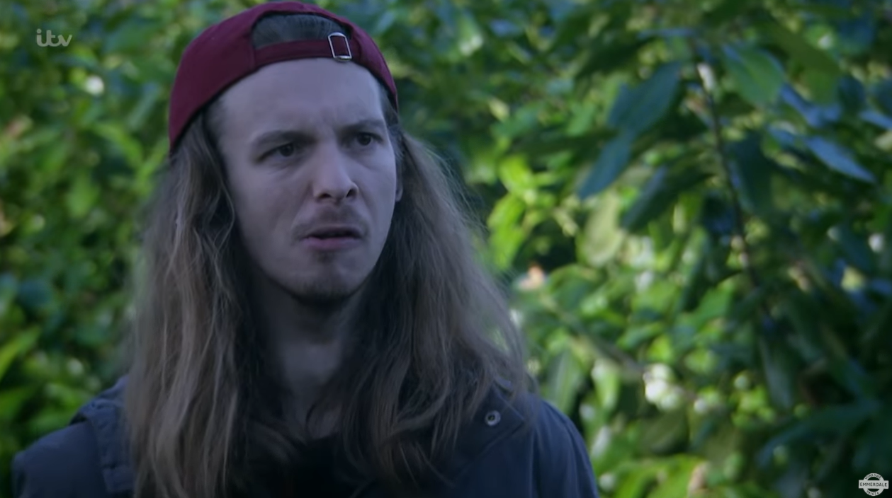 Emmerdale viewers praise James Moore as Ryan 'breaks their heart' in emotional scenes