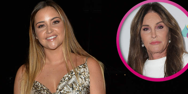 Jacqueline Jossa shares her excitement at reuniting with jungle 'best mate' Caitlyn Jenner