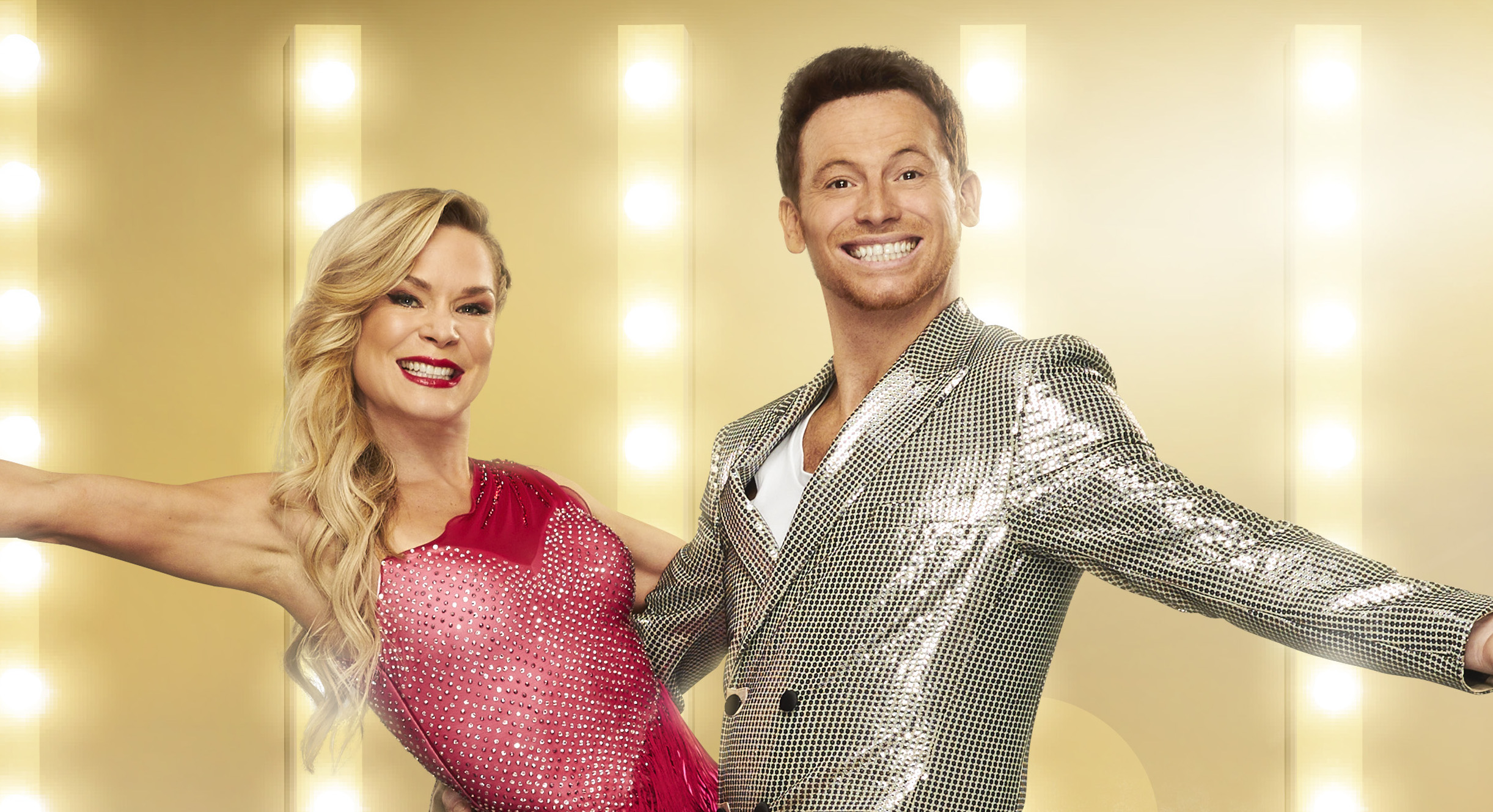 Dancing On Ice: Injured Alex Schauman unable to dance this weekend