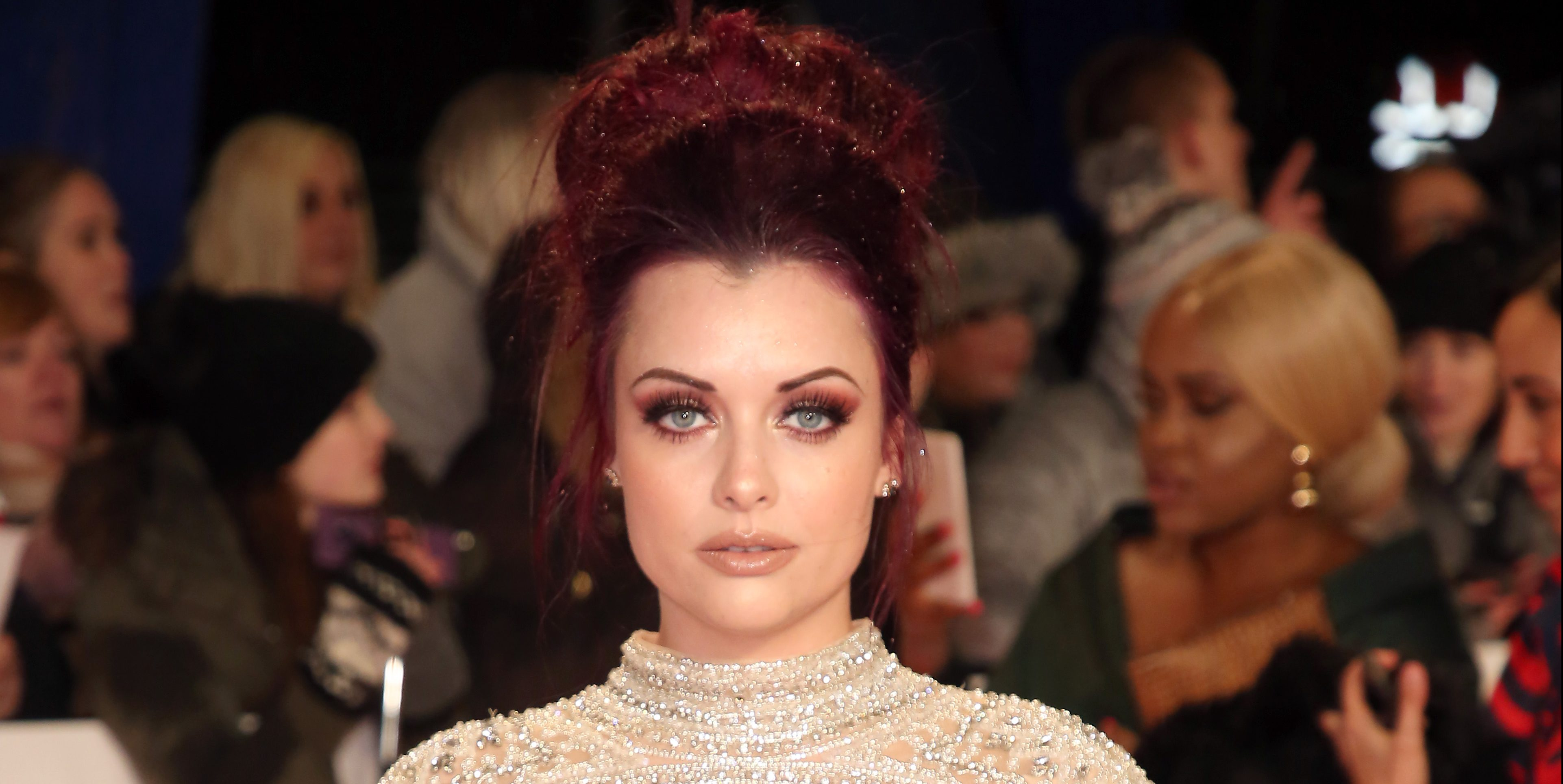 EastEnders' Shona McGarty splits from fiancé Ryan Harris