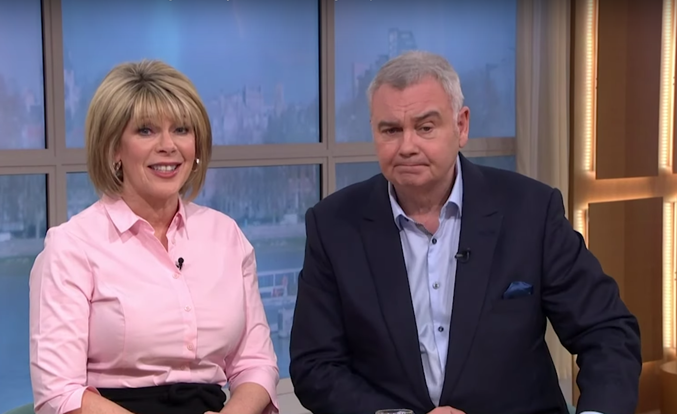 This Morning viewers uncomfortable over gambling advert following addiction phone-in