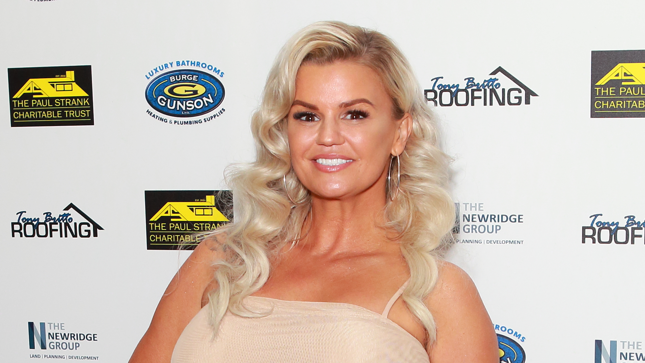 Kerry Katona shares secret to her toned new body as she wows fans with yoga workout