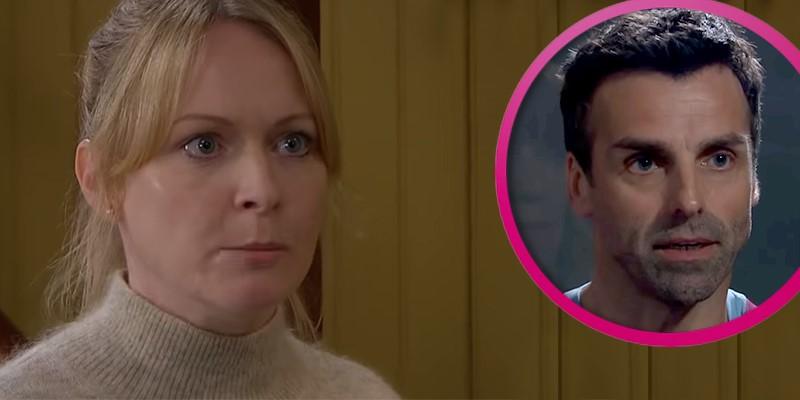 Emmerdale fans fear Vanessa will be Pierce's next victim