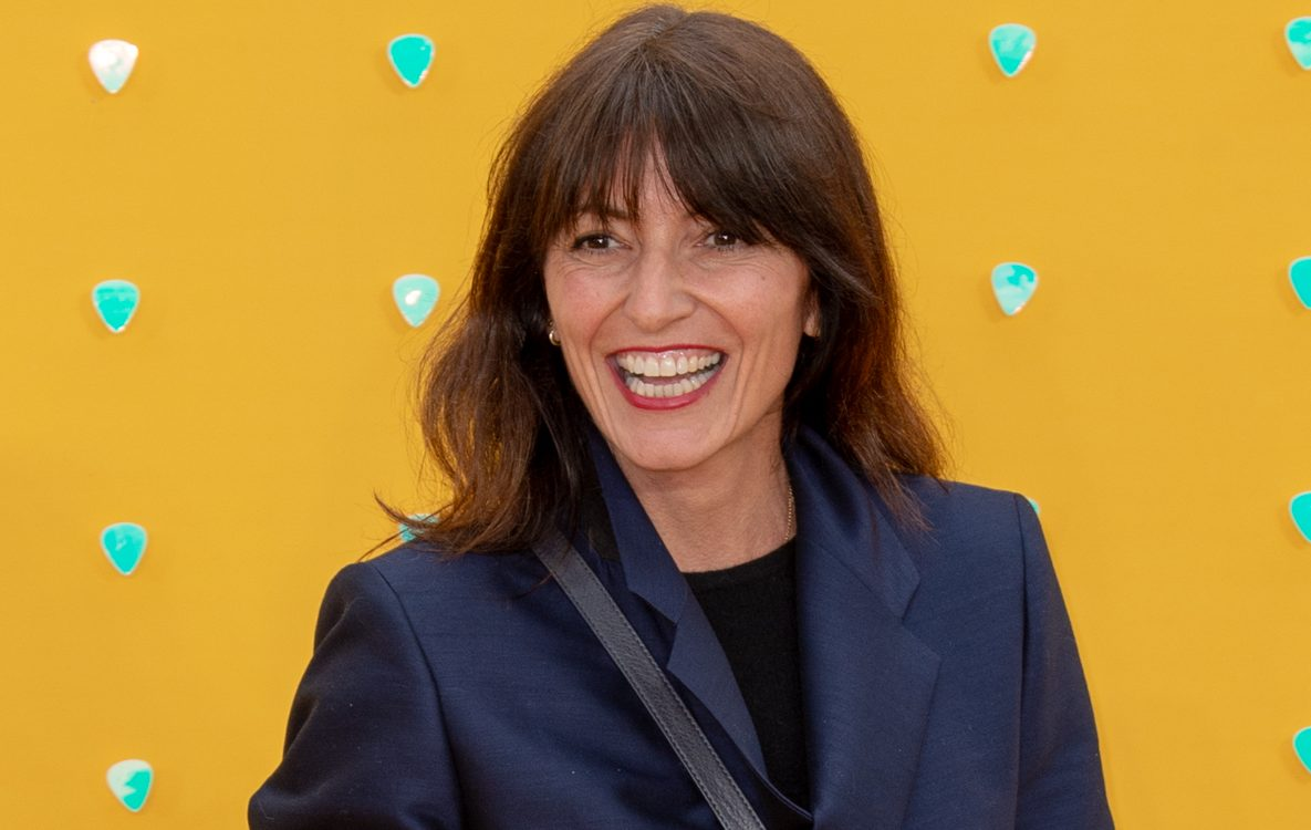 Davina McCall reveals new podcast project Making the Cut after losing This Time Next Year