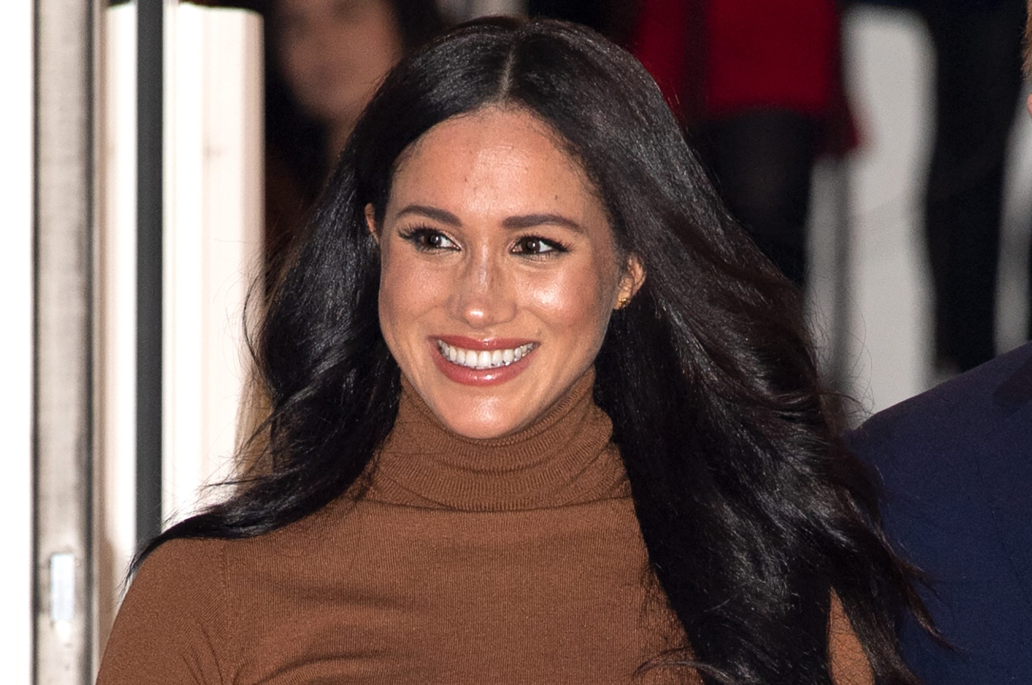 Meghan Markle reportedly set to film first TV interview since royal split with Ellen DeGeneres