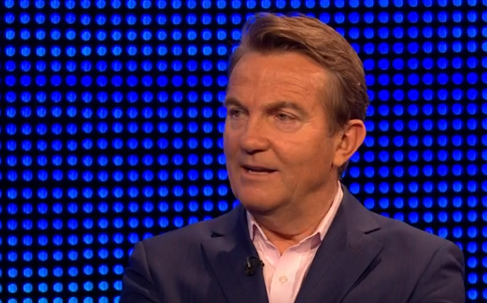 The Chase: Bradley Walsh forced to silence contestant over shocking explanation for wrong answer