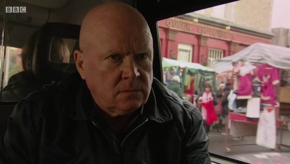 EastEnders SPOILERS: Phil, Ben and Keanu have a deadly showdown