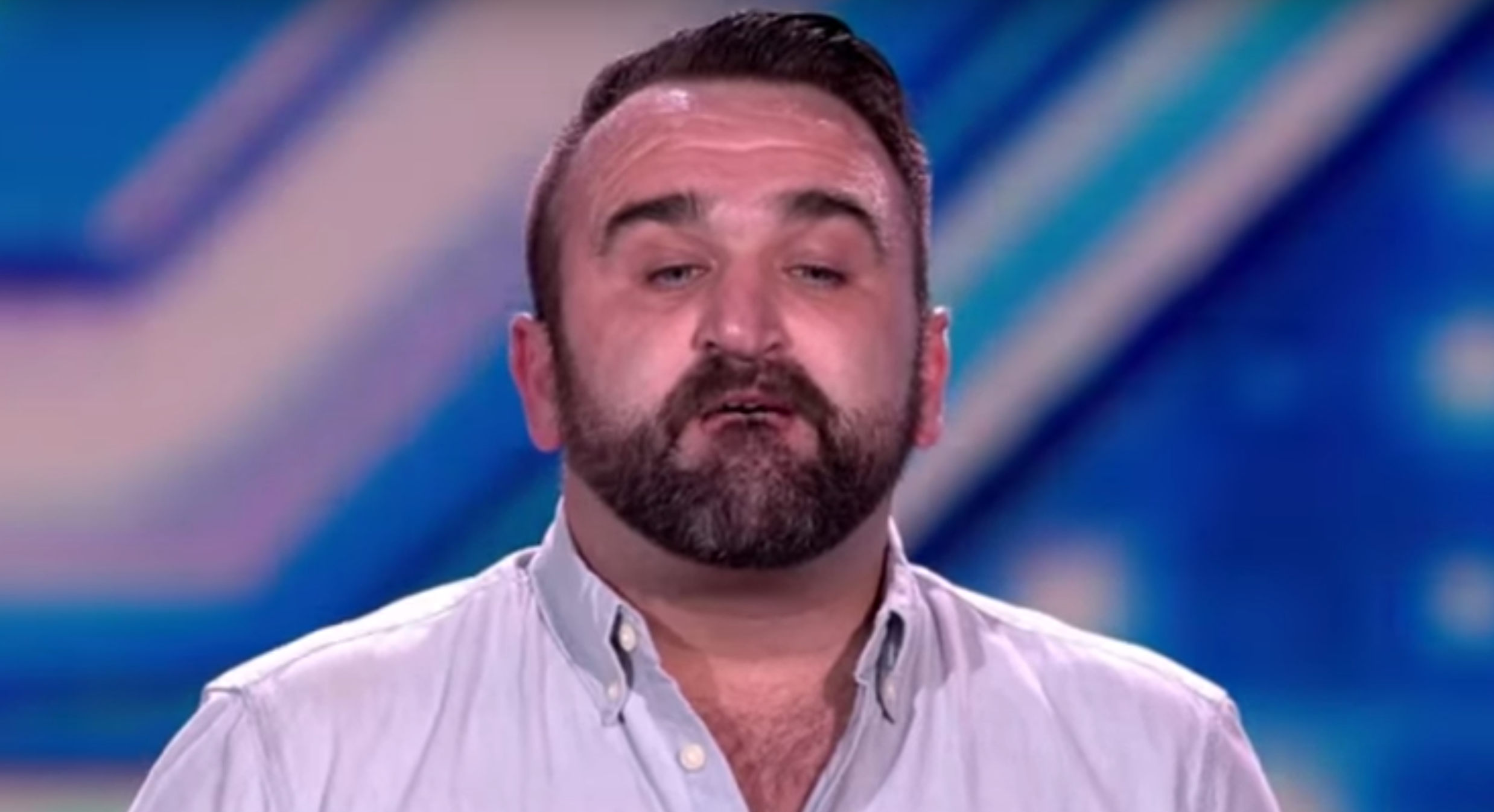 Victim's parents compare disgraced X Factor singer Danny Tetley to Jimmy Savile