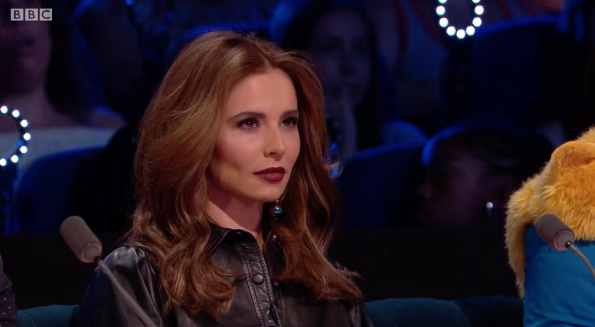 Cheryl Greatest Dancer