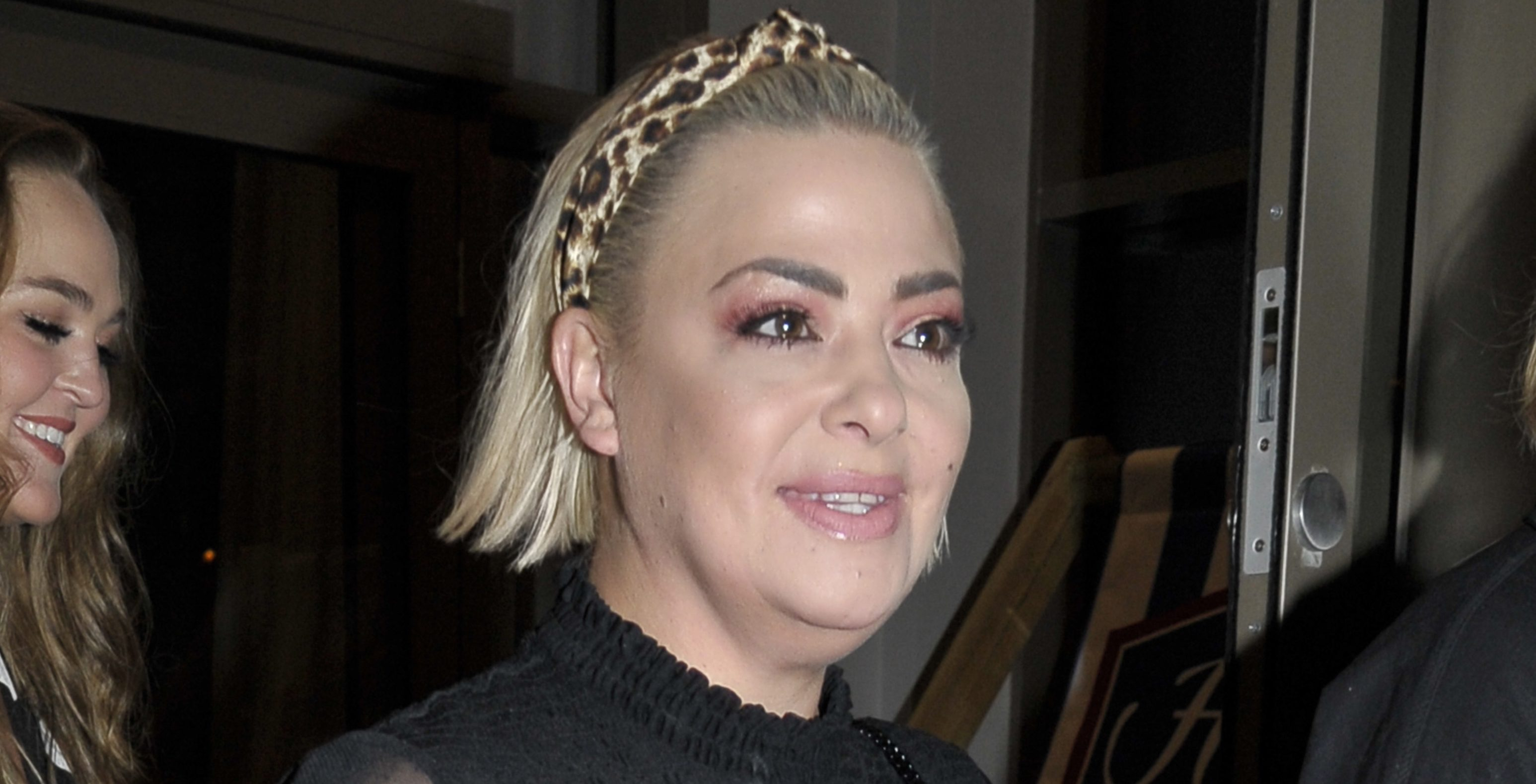 Lisa Armstrong to 'sell £6m home she shared with Ant and move in with pals'