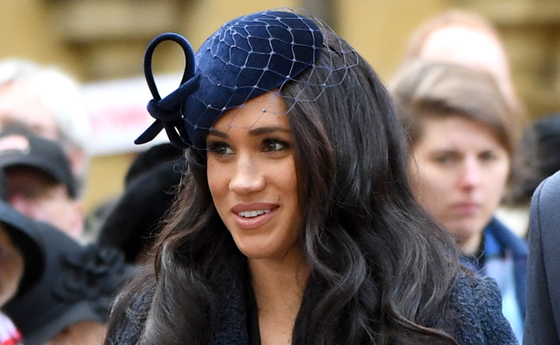 Reports claim Meghan Markle 'regrets' giving up her old life and joining royal family