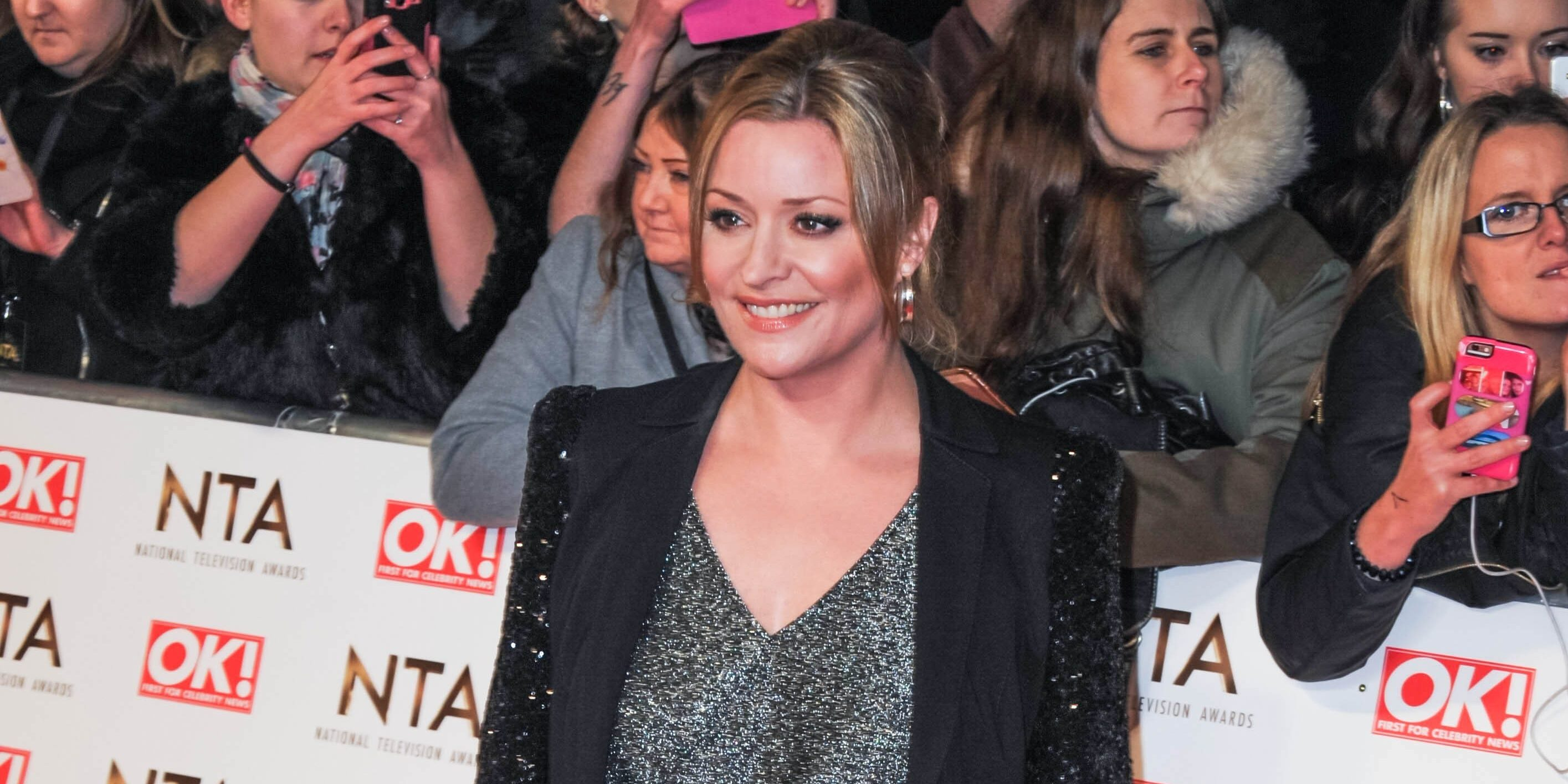 Former EastEnders star Laurie Brett says she has 'no plans' to return to soap