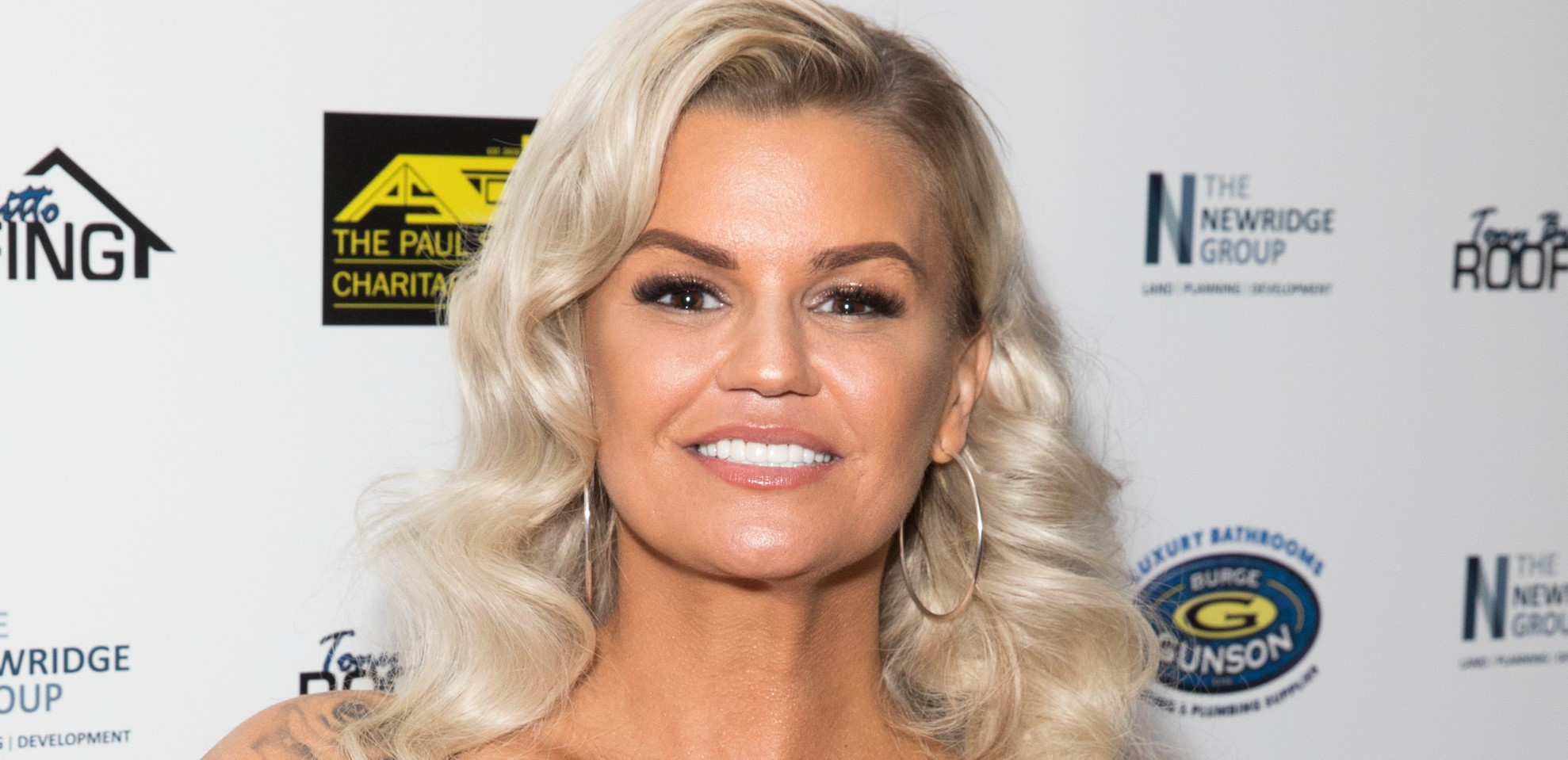 Kerry Katona reveals real reason behind her incredible weight loss