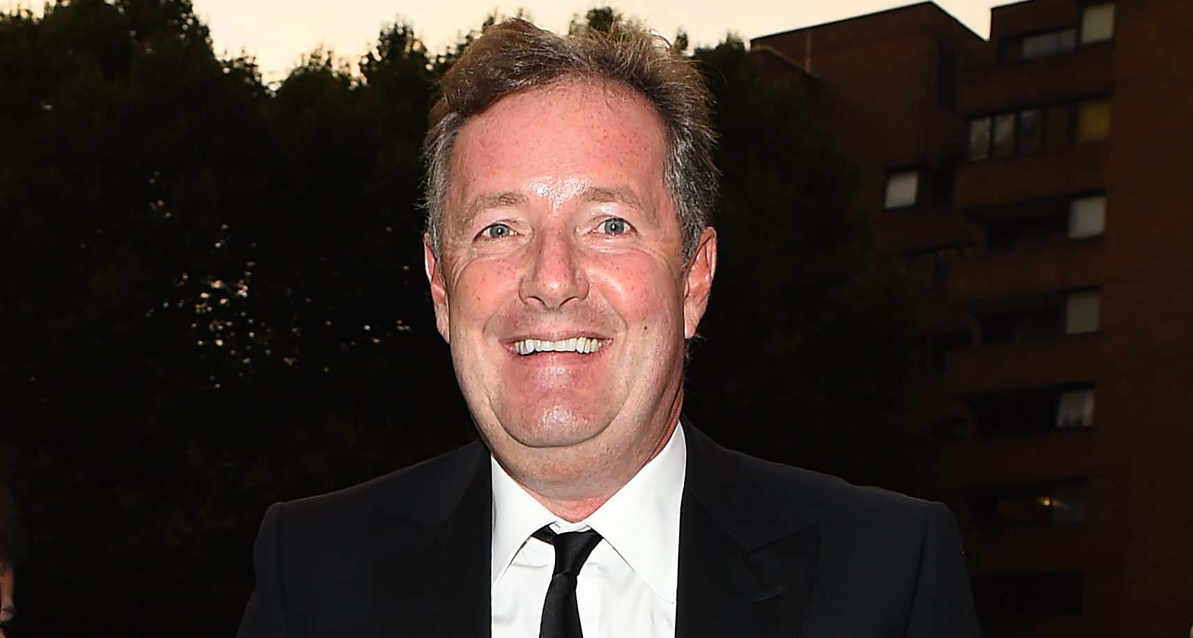 NTAs: Piers Morgan launches campaign to bring back former host Dermot O'Leary