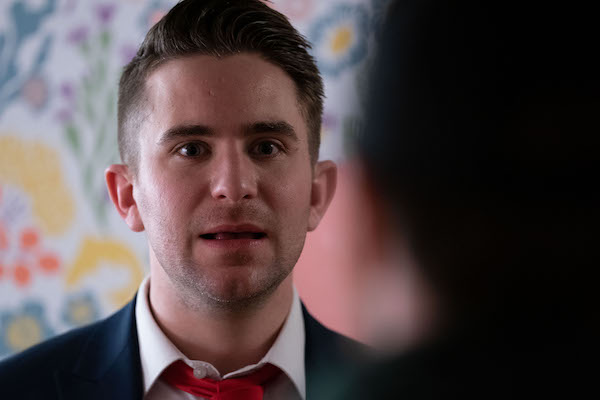 EastEnders fans fear Callum will die after he takes HUGE fall