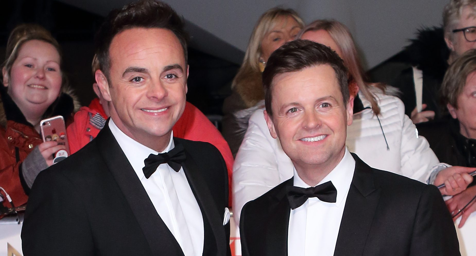 NTAs: Viewers divided as Ant and Dec named Best Presenter for 19th year running