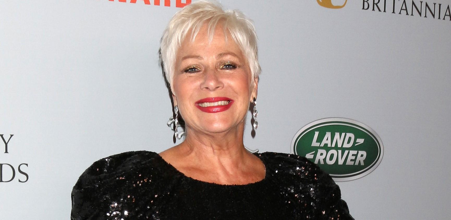 Denise Welch quits NTAs early after Loose Women defeat