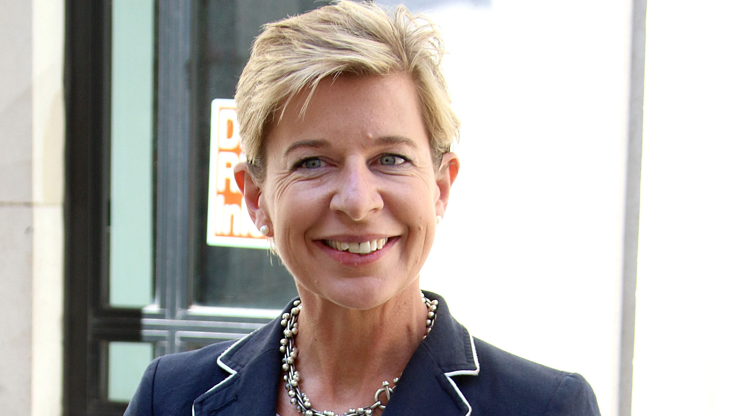 Far-right commentator Katie Hopkins suspended from Twitter for anti-hate breaches