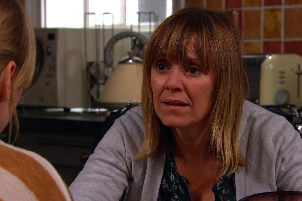 Rhona searches for Graham's killer