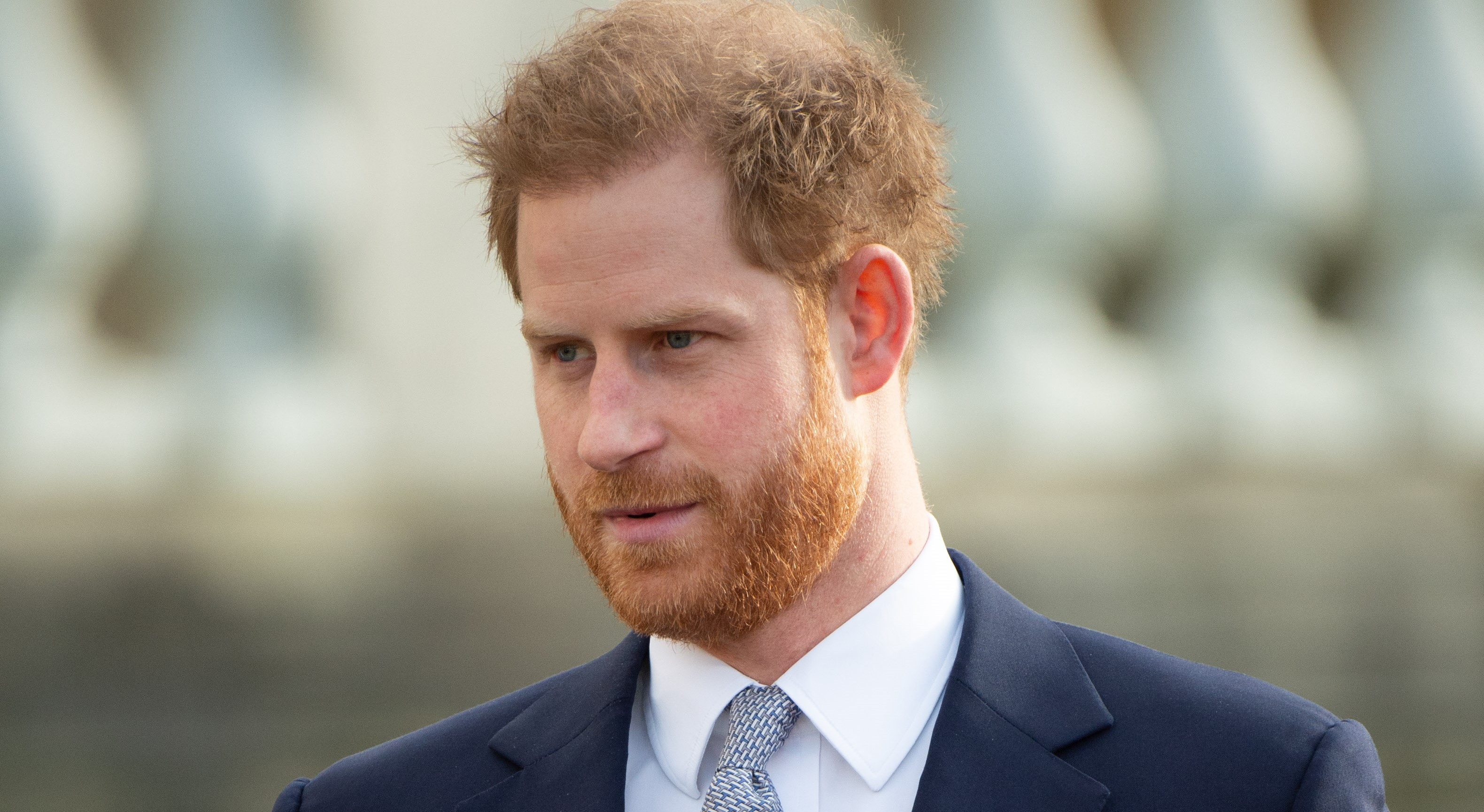 Prince Harry's close friend says he 'has suffered a lot'