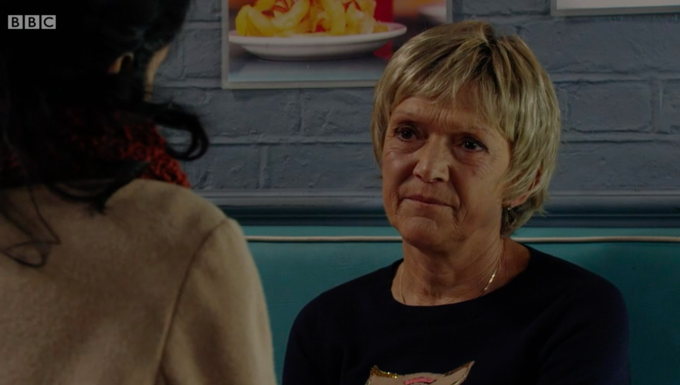 EastEnders SPOILERS: Jean exposes Suki's cancer lies