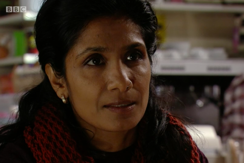 EastEnders fans disgusted as Suki lies about having cancer