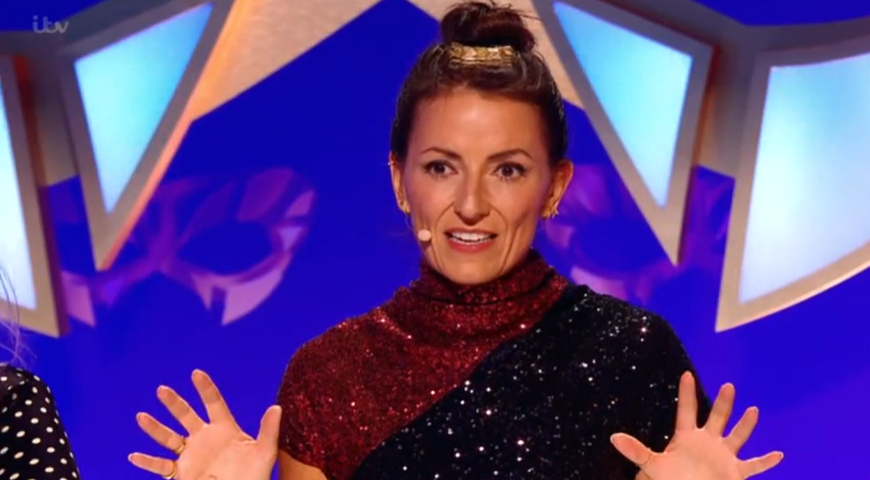 The Masked Singer: Davina McCall teases when fans can expect series two