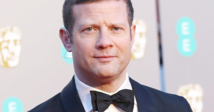 Dermot O'Leary has been filling in for Zoe Ball (Credit: Lia Toby/WENN.com)