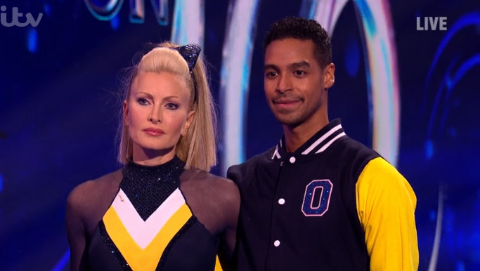 Dancing On Ice fans react as it's announced Caprice has quit the series