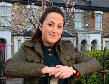 EastEnders' Natalie Cassidy says Wendy Richard and Barbara Windsor taught her everything she knows