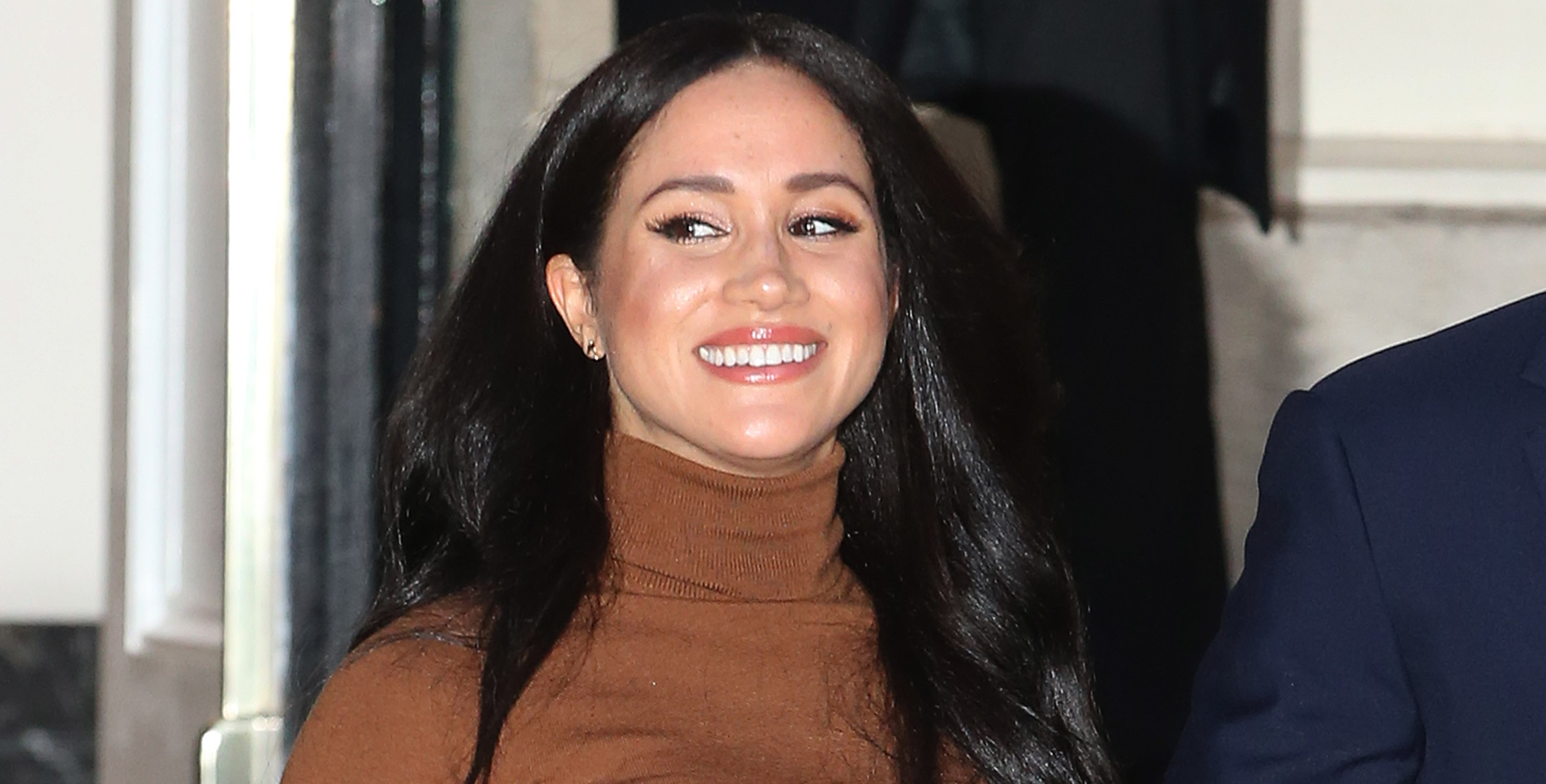 Palace 'denies Meghan has landed role in TV reality series' after splitting from royal family