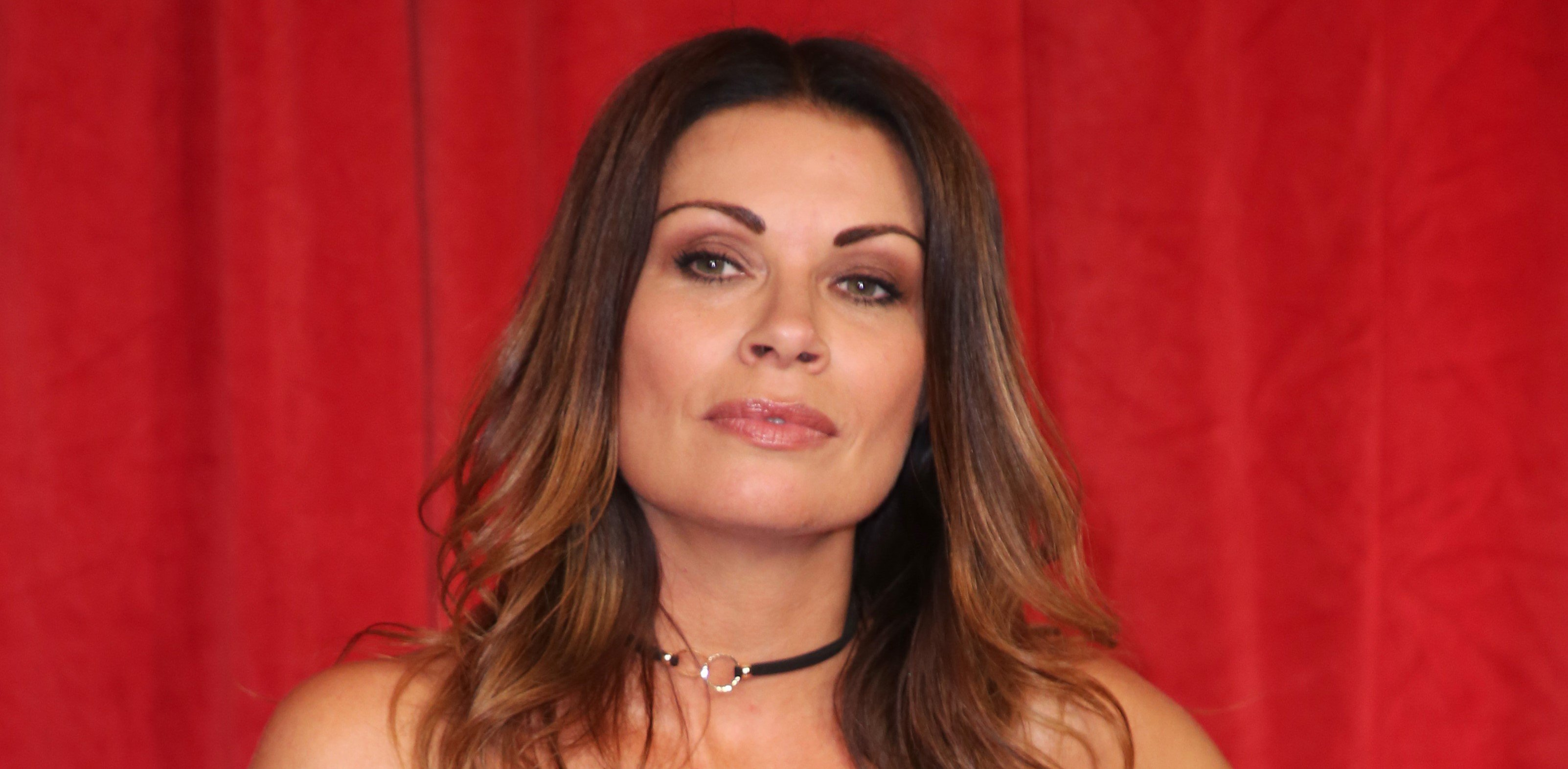 Coronation Street star Alison King 'cancels Greek wedding this month'
