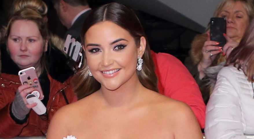 Jacqueline Jossa urged to make a 'fresh start' in LA by I'm A Celebrity co-star