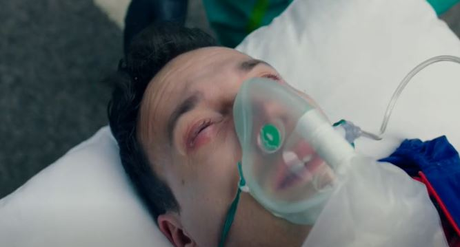 Jack in Silent Witness