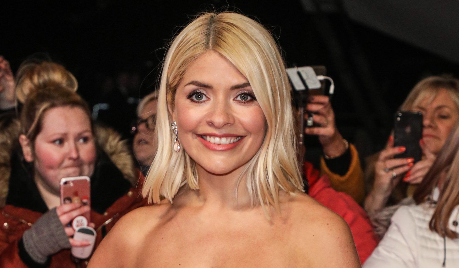Holly Willoughby hits back at parenting critics as she reveals how she balances work and motherhood