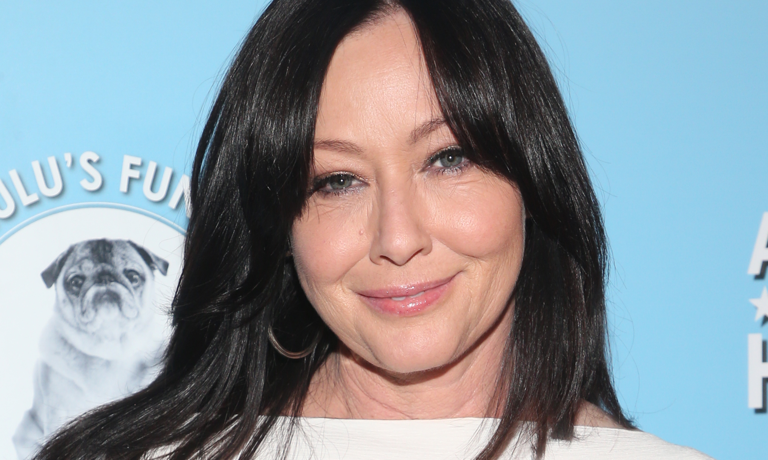 Shannen Doherty Reveals She Has Stage Four Cancer
