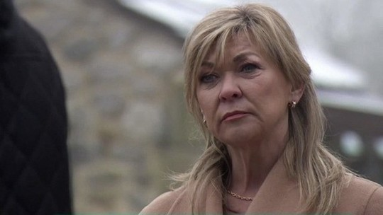 Kim vows to murder Andrea