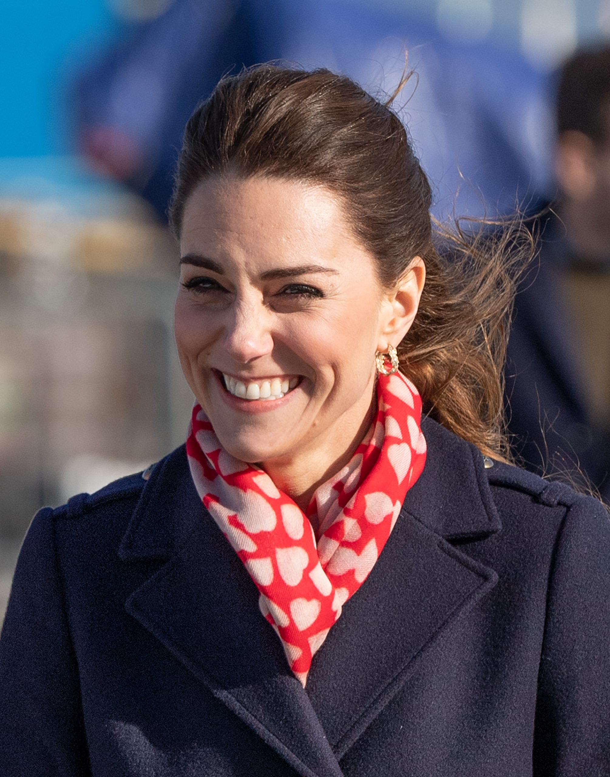 Kate visited Mumbles and Port Talbot