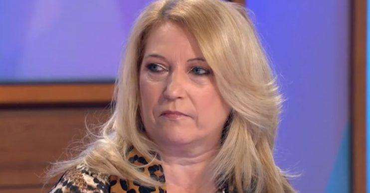 Denise Fergus on Loose Women