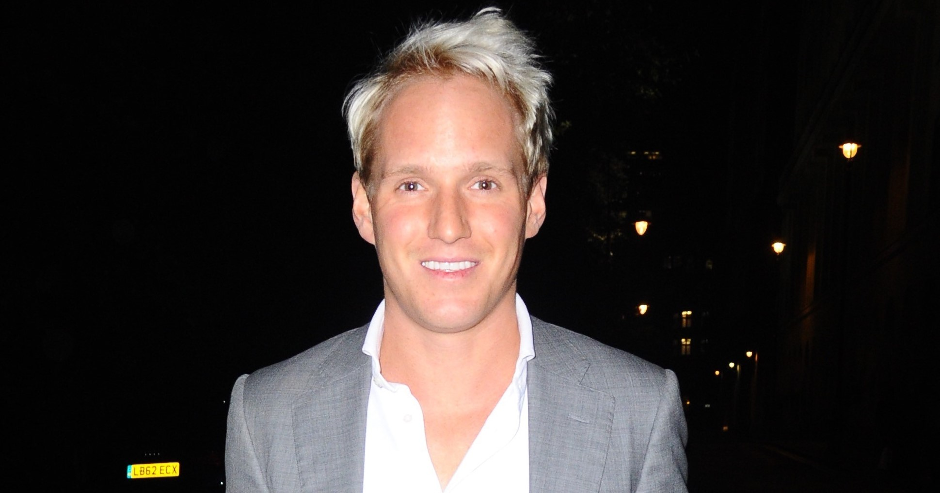 Jamie Laing 'keen to do Strictly this year after injury forced him to quit'