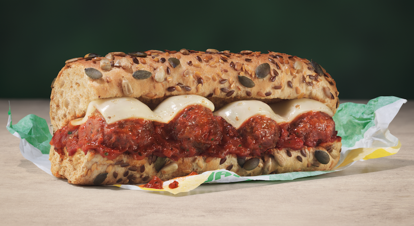 Subway says thank you to its loyal customers by giving away FREE six-inch subs today