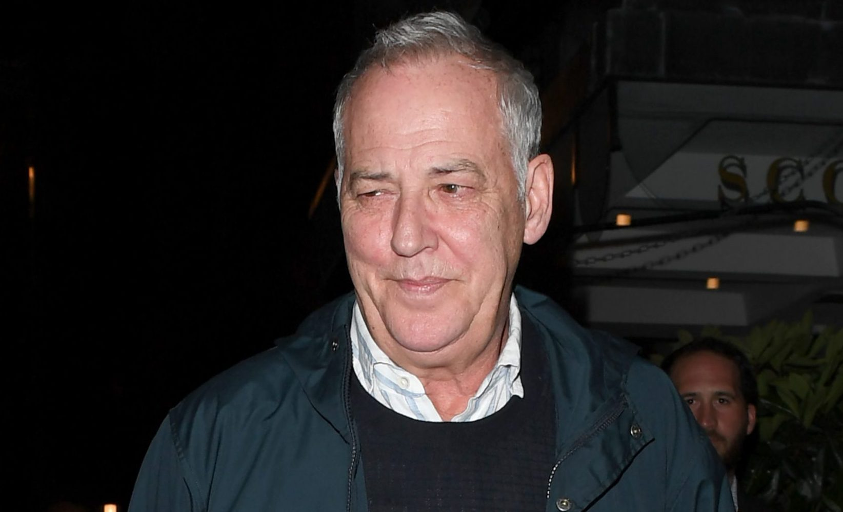 Michael Barrymore to bring back Strike It Lucky