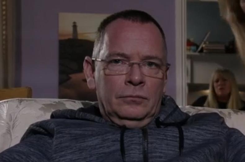 EastEnders' Ian Beale revealed as UK's top 'unlikely' soap crush