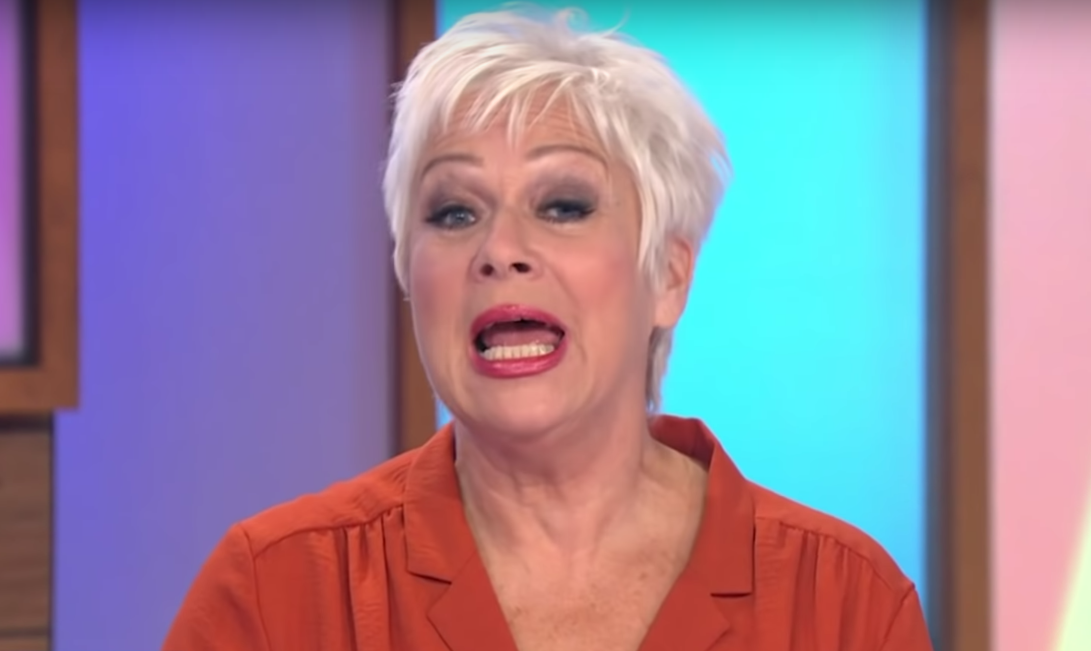 Loose Women stars pay tribute to Phillip Schofield as he reveals he's gay