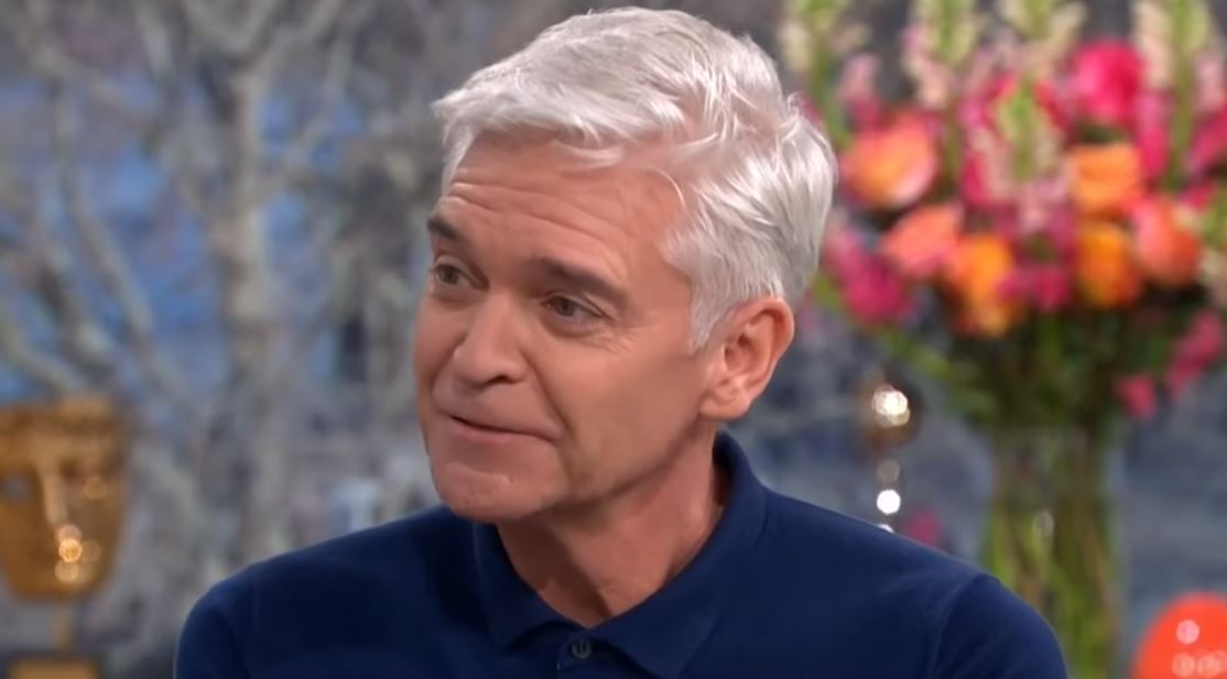 Why Phillip Schofield has chosen now to come out as gay