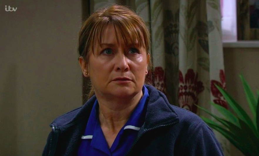 Emmerdale fans scream in relief as Wendy finally admits son Lee raped Victoria