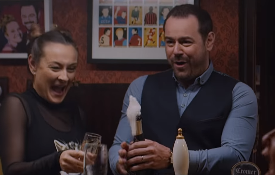 EastEnders releases first 35th anniversary trailer